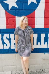 striped-t-shirt-dress-7